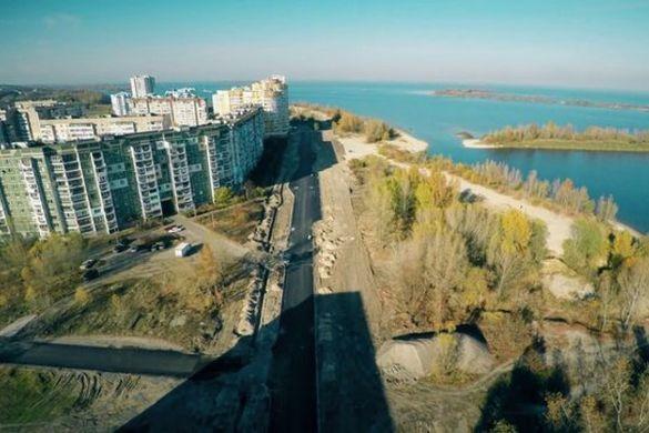 Депутати міськради підтримали петицію проти забудови черкаської набережної