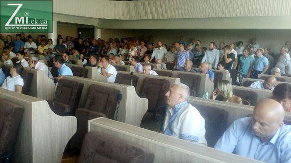 Скасували містобудівні умови та обмеження: депутати нанесли черговий удар по забудовнику Митниці