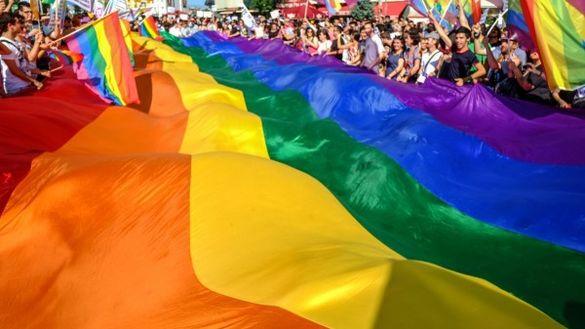 Стало відомо, чи поїдуть черкащани на Марш рівності в Одесу