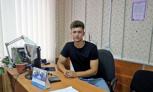 Наймолодший сільський голова Черкащини отримав похвалу від Прем'єр-міністра України