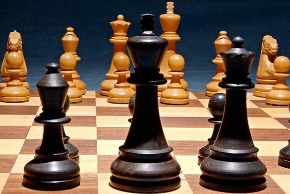 У Черкасах розіграють кубок із блискавичних шахів