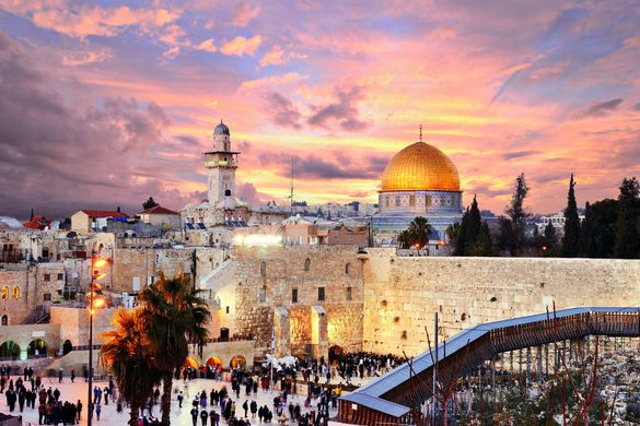 Черкащан запрошують безкоштовно навчатися в Ізраїлі