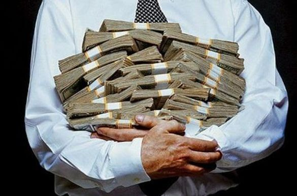 Черкащани розікрали понад 15 млн грн державних коштів