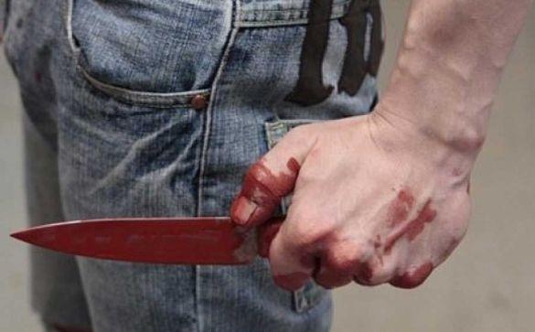 У Черкасах брат на брата пішов з ножем