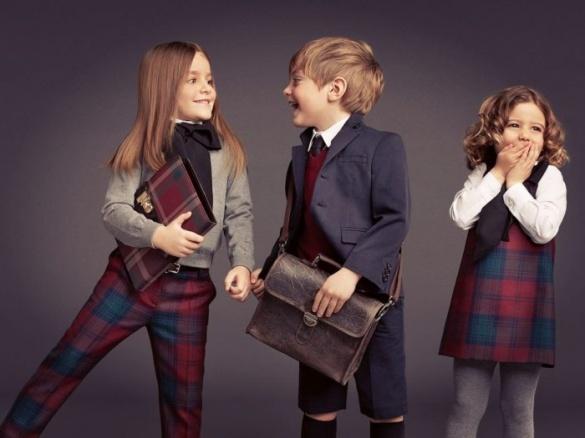 У скільки черкащанам обійдеться цьогоріч одягнути дитину до школи?