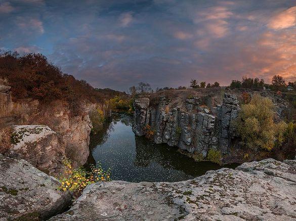 Найгарніше фото Черкащини вибрали у конкурсі Вікіпедії