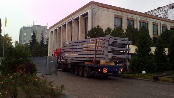 Стало відомо, скільки витратять на реконструкцію черкаського драмтеатру