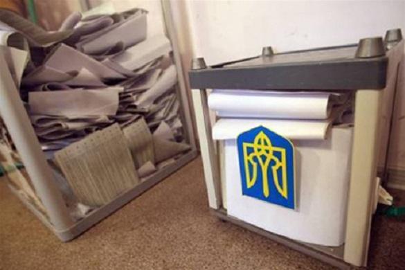 Членів обласної виборчої комісії підозрюють у підробці результатів голосування