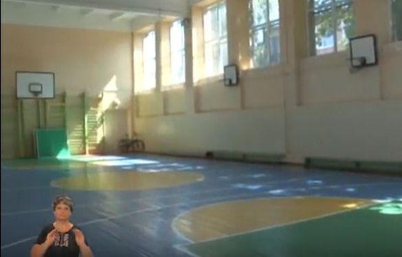 У школах Черкас