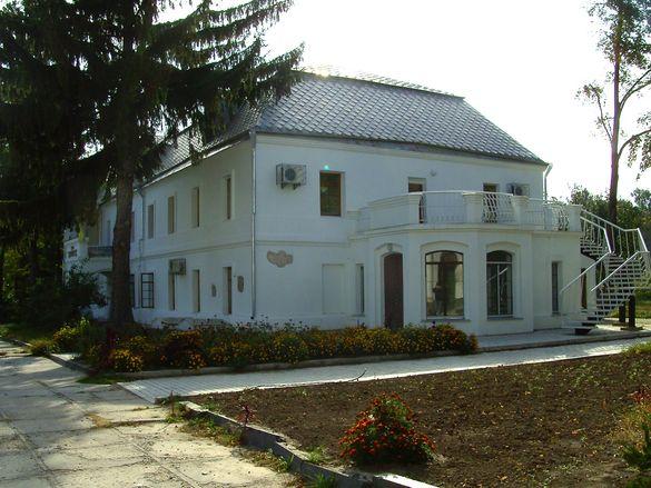 На Черкащині відкрили виставку