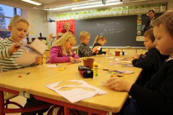 Навчання по-новому: у школах Черкащини впроваджують освітній експеримент