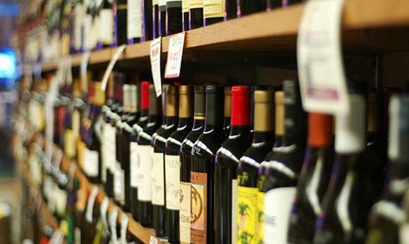 Черкащан попереджають про підвищення цін на алкоголь