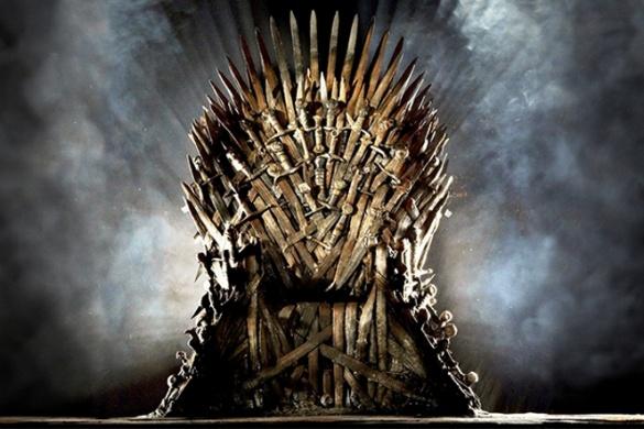 """""""Гра престолів"""" по-черкаськи: як на вулиці та в кабінеті мера може з'явитися трон (ФОТО)"""