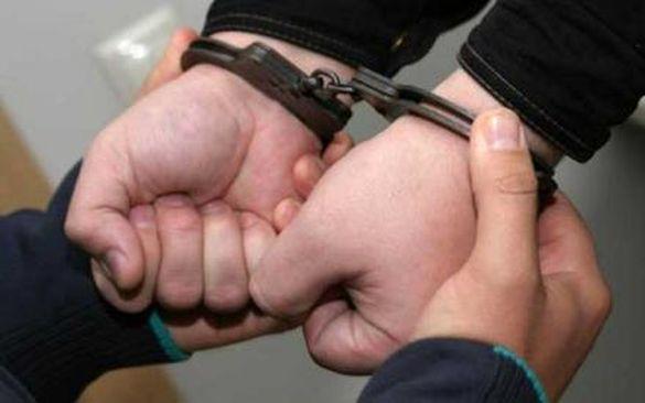 На Черкащині арештували білоруса, який перебував у міжнародному розшуку