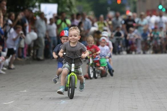 На Черкащині відбудеться дитячий велопробіг