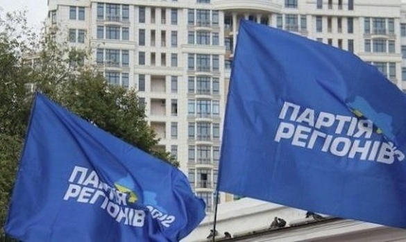 """На Черкащині """"Партія регіонів"""" пішла, а її методи залишились в дії"""