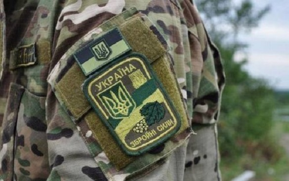 За крок від вибуху: на Черкащині п'яний офіцер ледь не підірвав особовий склад