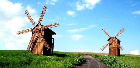 Куди поїхати восени: цікаві місця Черкащини