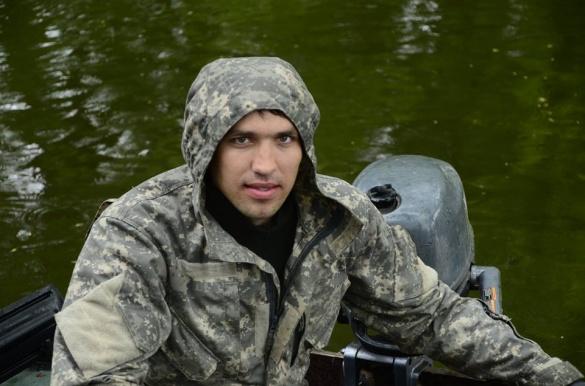 Через прорив Саакашвілі в Україну заарештували черкаського активіста