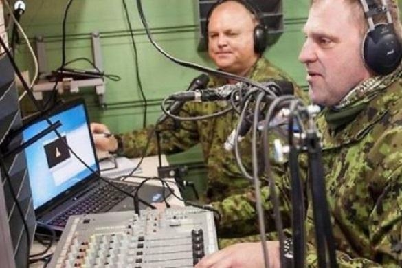 В Умані будуть транслювати перше в Україні військове радіо