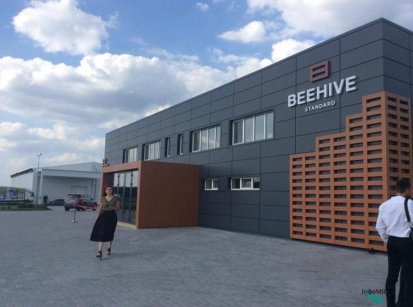 На Черкащині запрацював завод з масштабного виробництва меду