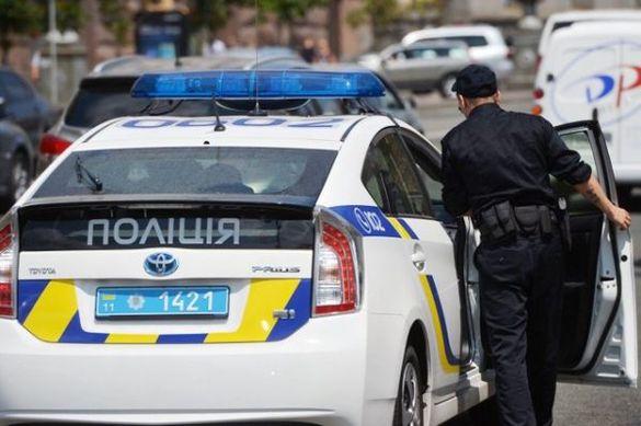 У Черкасах затримали грабіжника, який душив жінку (ФОТО)
