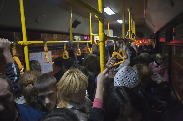 На День міста проїзд у черкаських тролейбусах буде безкоштовним