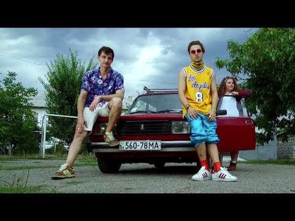 Герой відомого українського серіаліті зняв кліп про Смілу (ВІДЕО)