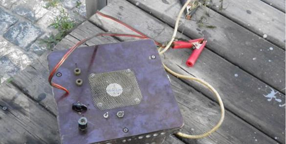 На Черкащині через електровудку загинув рибалка