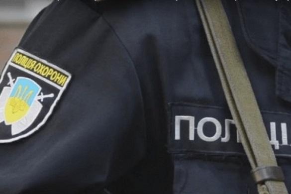 Через корупційну схему СБУ обшукує офіс черкаської поліції (ФОТО)