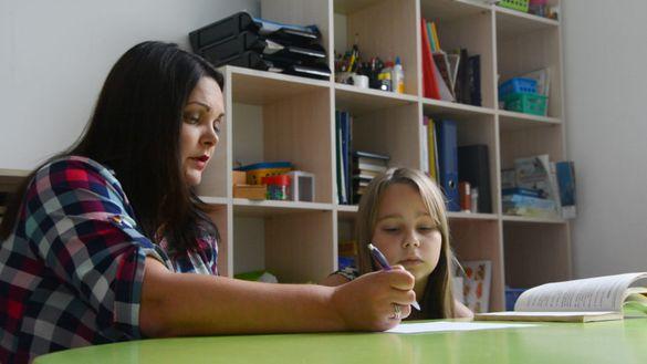 Життя черкаських родин, які навчають дітей самостійно (ВІДЕО)