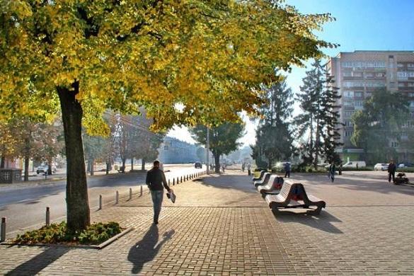 Якою буде погода у Черкаській області в останній робочий день тижня?