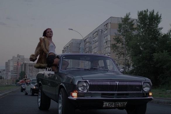 У Черкасах відомий закордонний гурт відзняв кліп (ВІДЕО)