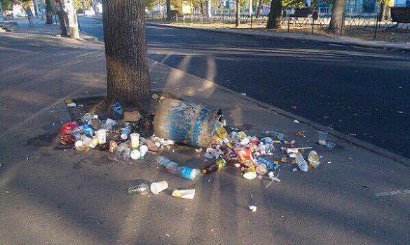 День міста в Черкасах: свято з гірким присмаком (ФОТО)
