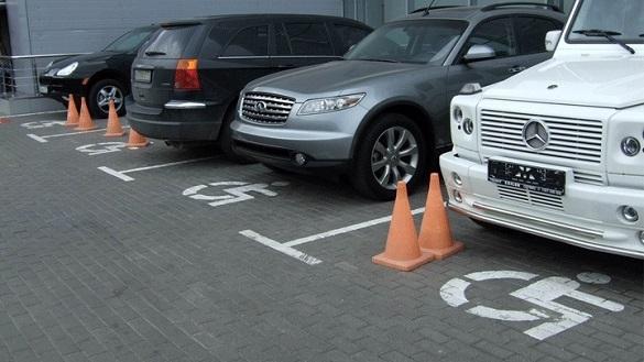 Готуйте гаманці: що чекає на недобросовісних черкаських водіїв та власників паркувальних майданчиків