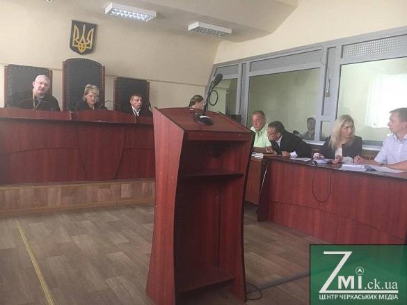 Судове засідання щодо резонансного вбивства журналіста з Черкащини не відбулося