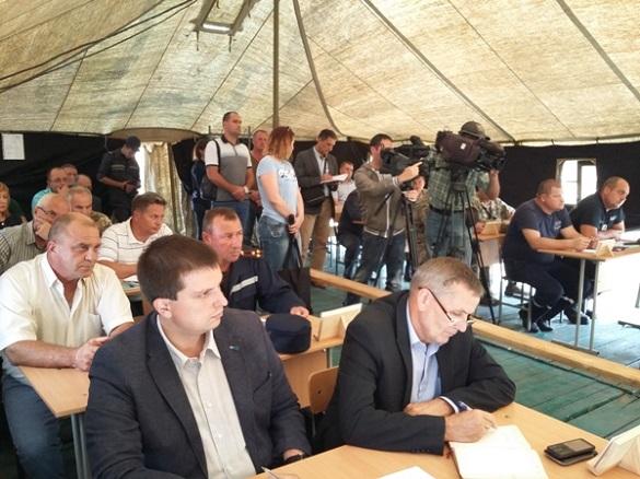 Щоб не сталося, як у одеському таборі: черкаські заклади проінспектують на дотримання протипожежної безпеки