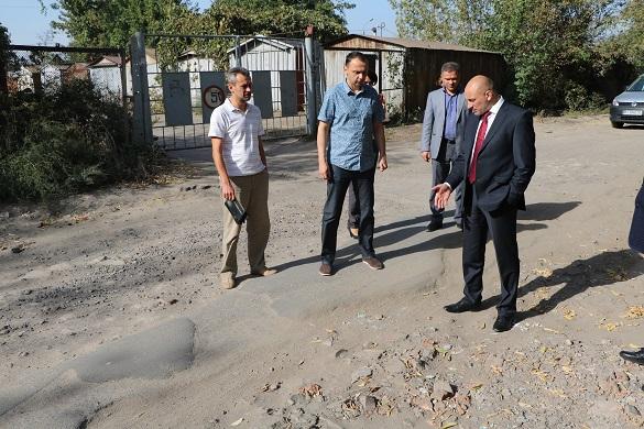 Накипіло: чиновники з департаменту ЖКК розлютили мера Черкас (ФОТО)