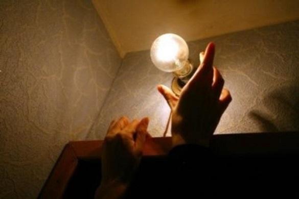 Черкащанам доведеться платити за світло в тамбурах