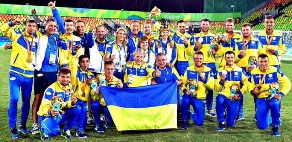 Черкаський футболіст став чемпіоном світу