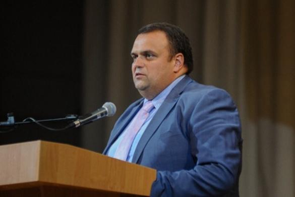 Офіційно. Один із черкаських депутатів став радником міського голови