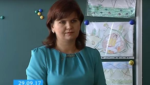 Креативу мало не буває: черкаську вчительку визнано однією із кращих в Україні