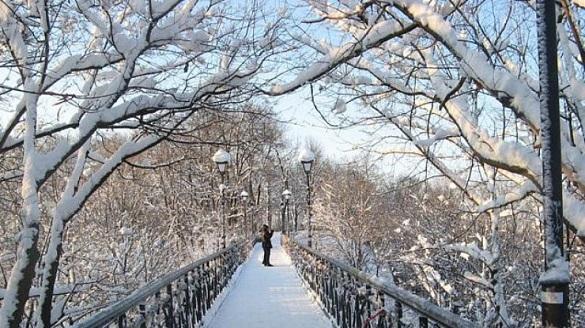Якою на Черкащині буде зима?
