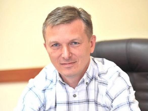 Мер Черкас звільнив керівника одного з комунальних підприємств