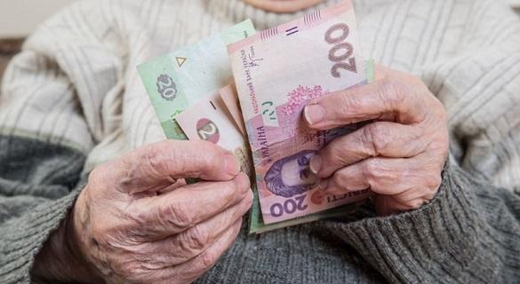 Стало відомо, коли черкащани отримають перераховані пенсії