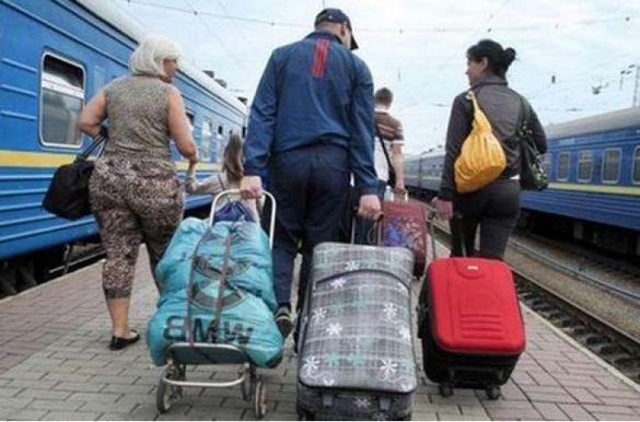 Поки черкащани шукають кращої долі у Польщі, Чехії та США, їх місце удома займають представники  Азії та Африки