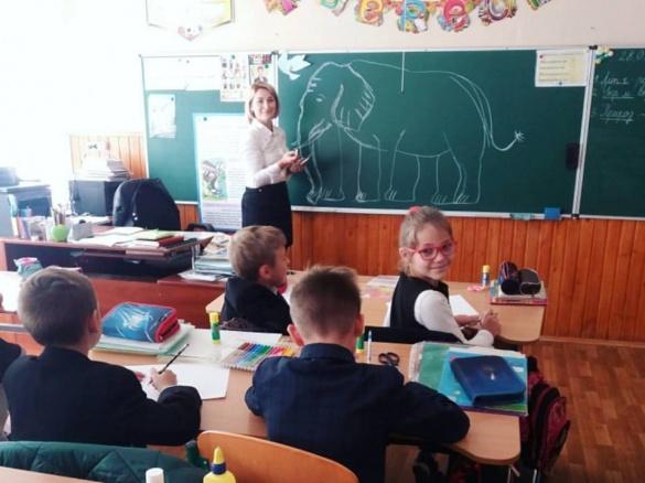 Освітній експеримент у черкаській гімназії – уроки проводили… батьки
