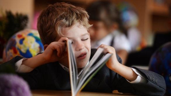 У двох черкаських класах діти навчаються без контрольних та щоденників