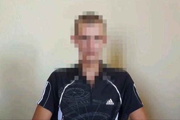 Черкащанин зізнався, що його хотіли завербувати працівники ФСБ (ВІДЕО)
