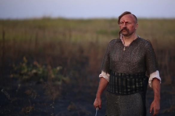 У мережі з'явився офіційний тізер до фільму, в якому головну роль зіграв мер Черкас (ВІДЕО)